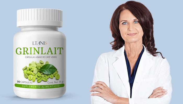 Grinlait: el método más sencillo para perder peso..